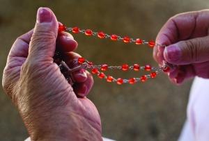 Mom's rosary